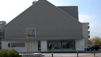 Der Gemeinderat zeigte sich zufrieden mit der Arbeit der Offenen Jugendarbeit unteres Niederamt (im Bild die Gemeindeverwaltung von Gretzenbach).