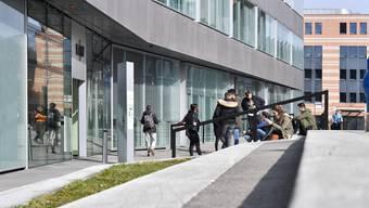 Die kantonsrätliche Bildungs- und Kulturkommission stimmte dem Verpflichtungskredit für die FHNW zu.