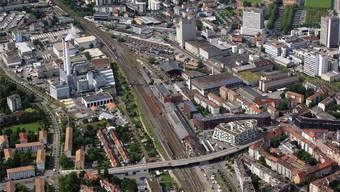 Sollen die Pläne für das neue Quartier Volta Nord überarbeitet werden oder nicht?