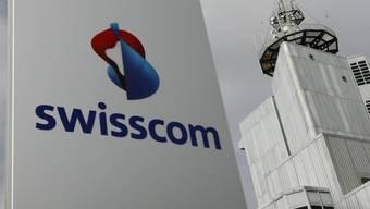 Die Swisscom muss auf dem Hero-Areal in Lenzburg eine wichtige Antenne abbauen. (Symbolbild)