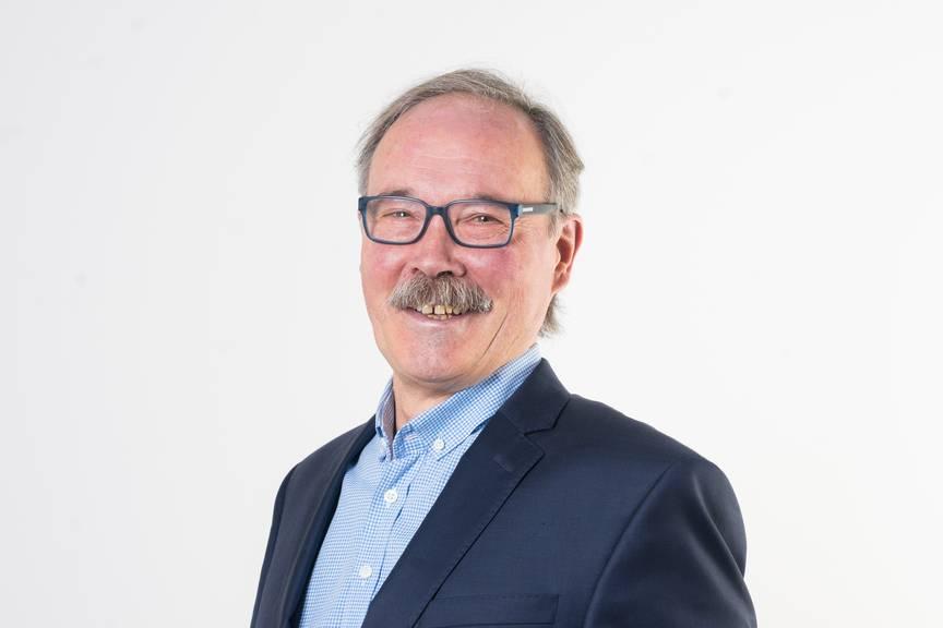 Alois Meile - Pensionierter Bäckermeister und engagierter Fasnächtler