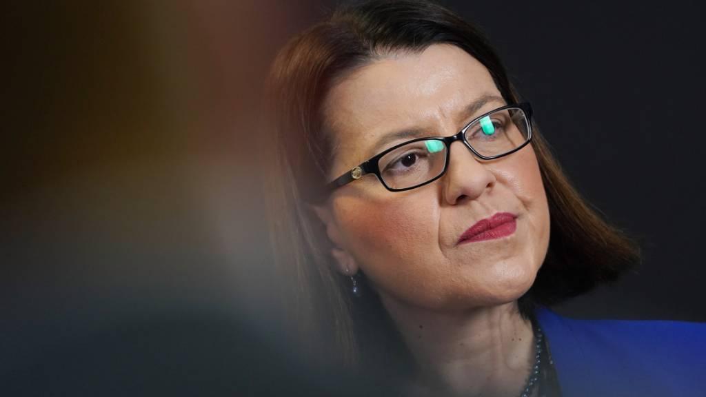 Gesundheitsministerin in Australiens Corona-Hotspot Victoria tritt ab