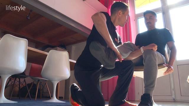 Manual Resistance Training – Kraft ganz ohne Geräte