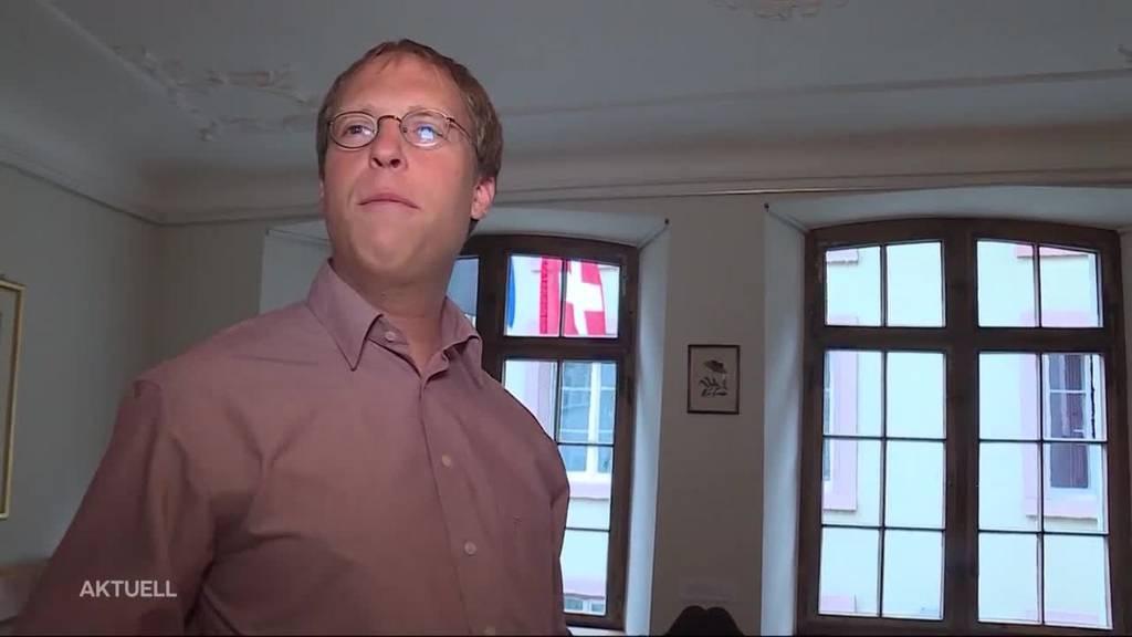 Pfarrer aus Laufenburg besitzt rund 800 Bibeln