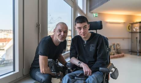 Partnervermittlung für menschen mit behinderung