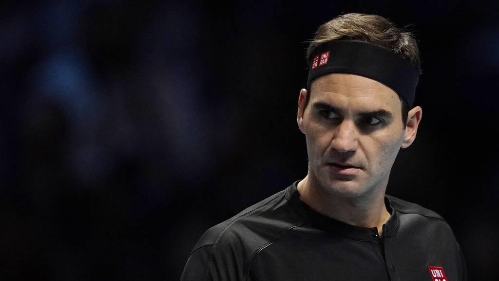 Souveräner Roger Federer gewinnt gegen Djokovic