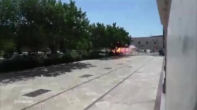 Teheran: War es wirklich ein IS-Terroranschlag?
