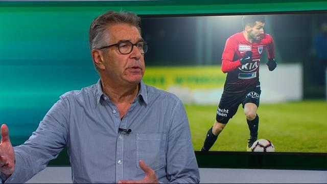 FCA-Talk: «Wer wie Varol Tasar bei Servette unterschreibt, soll sofort gehen»
