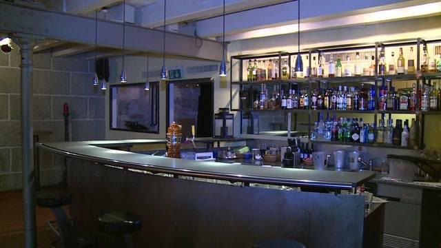 Silo Bar schliesst per sofort