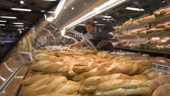 Am schlimmsten für das Klima sind laut Studie Sandwiches mit Speck, Schinken, Wurst aus Schweinefleisch, Käse und Crevetten. (Symbolbild)