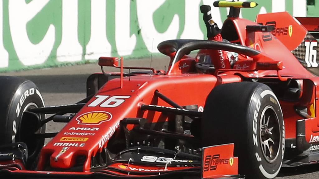Premiere des Grand Prix von Saudi-Arabien im nächsten Jahr