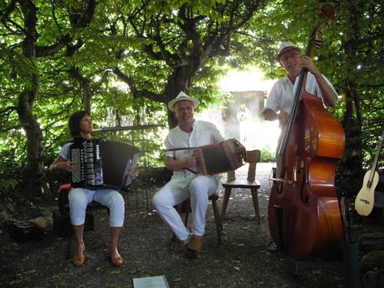 Trio Ratatui