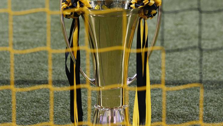 Kann Christopher Martins Pereira mithelfen, den Meisterpokal in Bern zu halten?