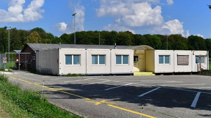 Die Gemeinde Dulliken hat entschieden: Der FC Dulliken erhält ein neues Clubhaus.