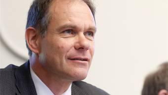 Auf Druck der Parteileitung hat sich SP-Stadtrat Peter Schafer entschieden, nicht für eine fünfte Legislatur zukandidieren.