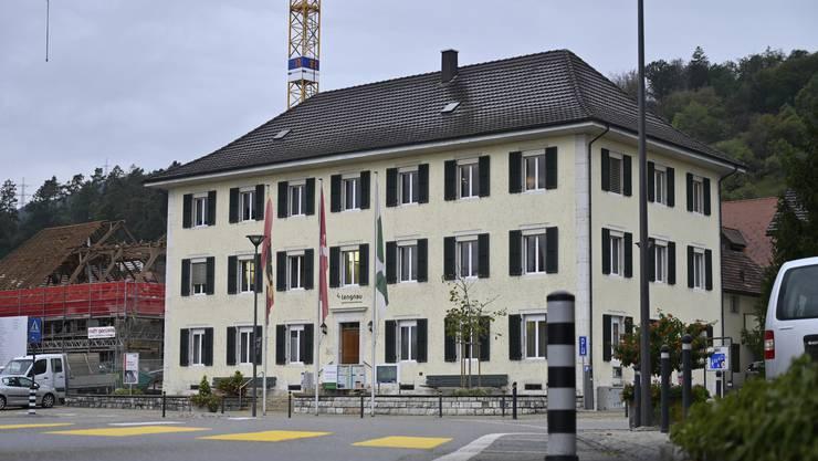 Das Gemeindehaus Lengnau ist heissbegehrt.