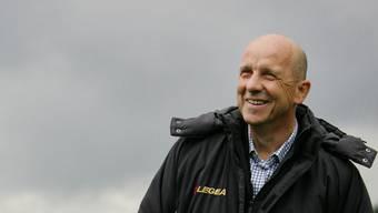 Fredy Strasser, wird neuer Technischer Leiter der Junioren-Spitzensport-Abteilung beim FC Baden.