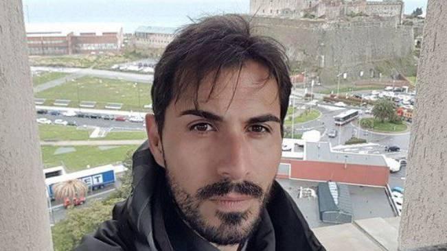 Ex-Fussballer Davide Capello überlebt den Horror von Genua.