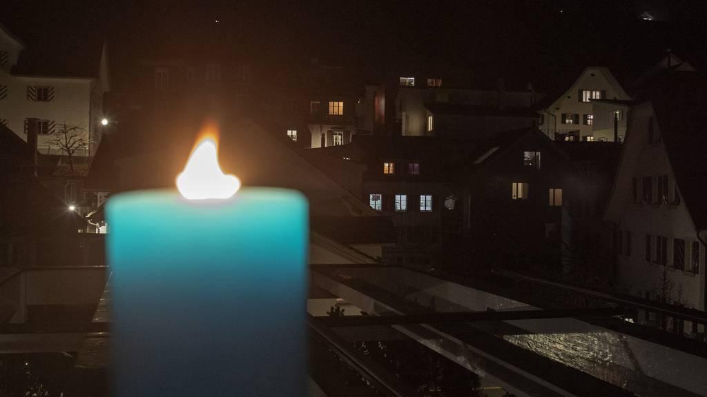 Forschergruppe rechnet mit 22'000 Toten in der Schweiz