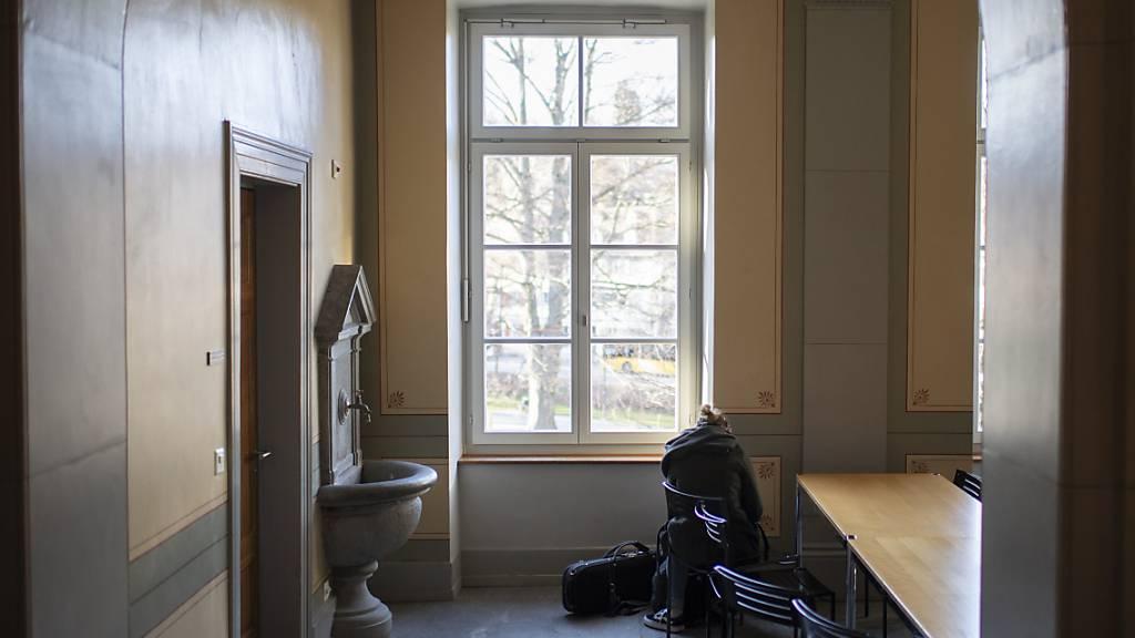 Quarantäne für drei Sekundarklassen in Bühler-Gais