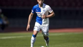 Jan Bamert spielt künftig für Sion