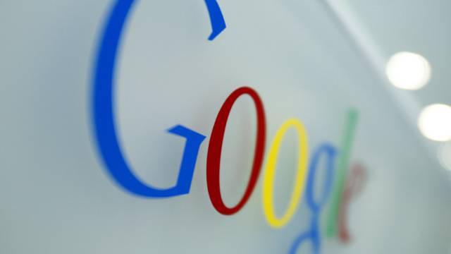 Bei Google laufen die Geschäfte gut