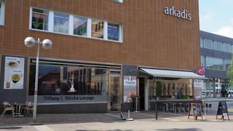 Arkadis Olten kündigt Gustolino und Restaurant Wartburg