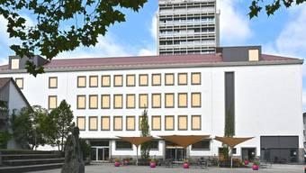 Das Haus der Museen in Olten öffnet kommendes Wochenende seine Tore.