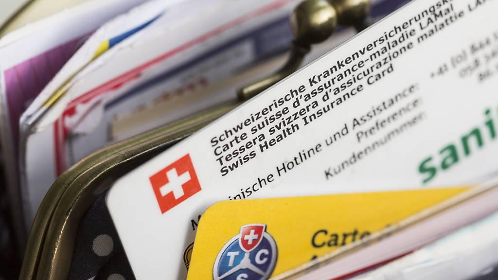 Uri stellt für Prämienverbilligungen 17 Millionen Franken bereit