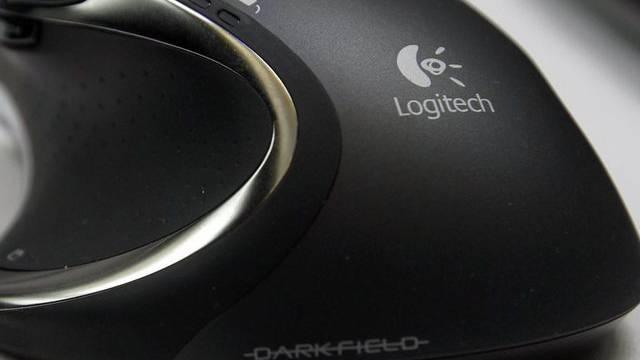 Logitech stellt Computerzubehör her