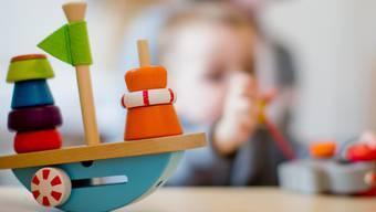 Eltern stellen hohe Ansprüche an ihre Erziehungskompetenz.
