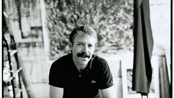 Bruno Gasser
