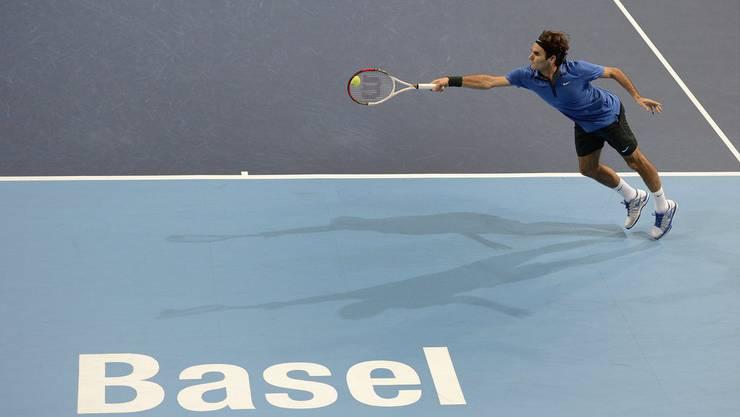 Federer und Basel gehört einfach zusammen