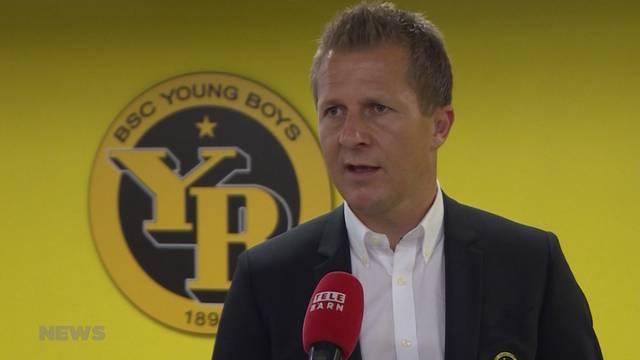 Auslosung Champions League: Auf welchen Gegner trifft YB?