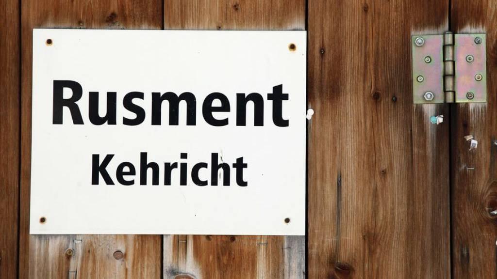 In der Schweiz werden ein bisschen mehr fremde Sprachen gesprochen