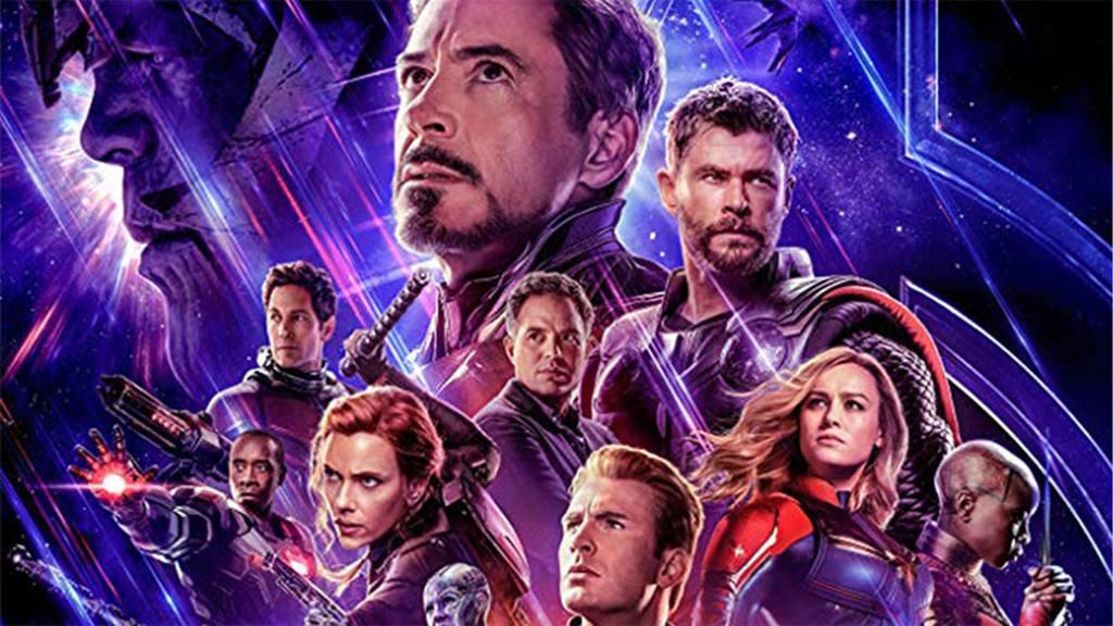 """""""Avengers"""" bricht alle Rekorde"""
