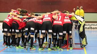 Die Herren von Unihockey Basel Regio mussten sich dem Tabellenführer geschlagen geben.