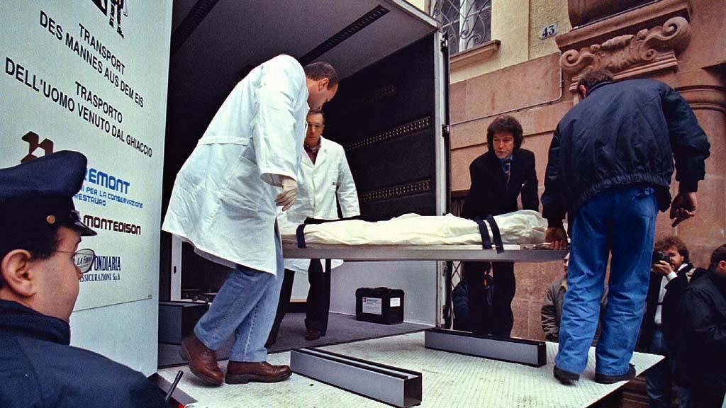 Vor 30 Jahren wurde «Ötzi» gefunden: Das ist seither mit ihm passiert