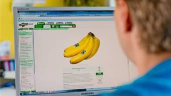 Die Schweiz ist ein Vorreiter im Online-Lebensmittelhandel.