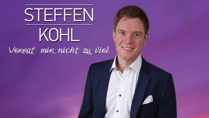 Steffen Kohl - Verrat mir nicht zu viel