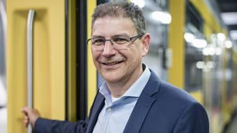 Andreas Büttiker (56) verteidigt seine Einflussnahme auf die Baselbieter Politik: «Ich schaue sicher nicht tatenlos zu, bis der Schaden angerichtet ist», sagt er.