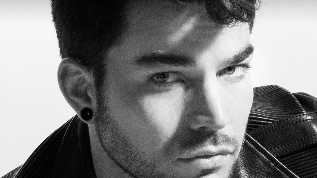 Adam Lambert: Solo-Show in Zürich