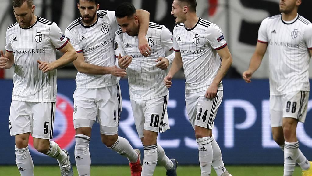 Vorerst keine Lohnreduktion im FC Basel