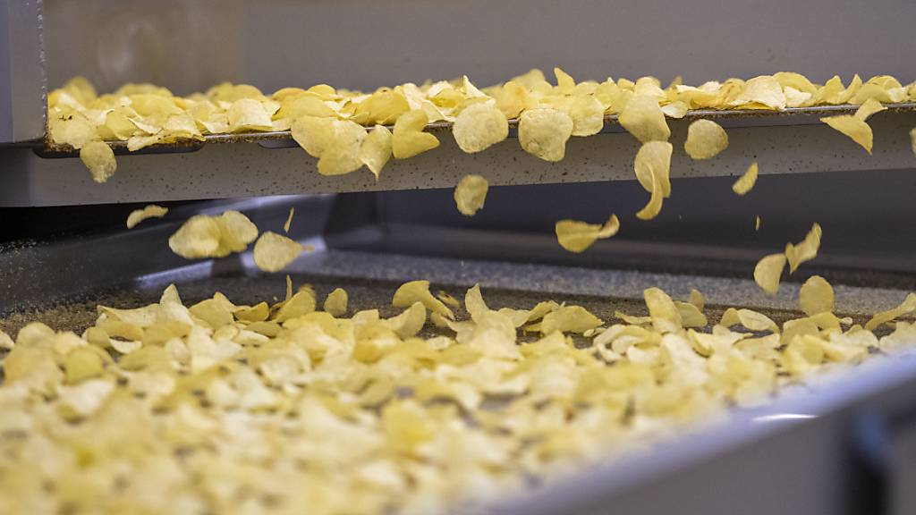 Bund erhöht wegen Gewittersommer Importkontingent für Kartoffeln