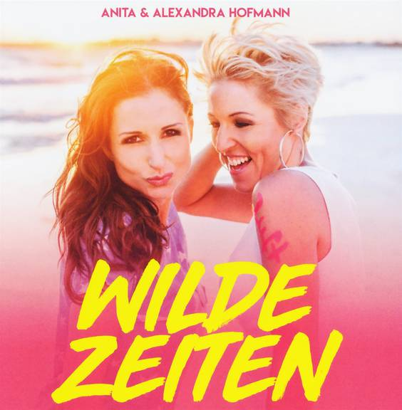 Platz 20 - Anita & Alexandra Hofmann - Wilde Zeiten