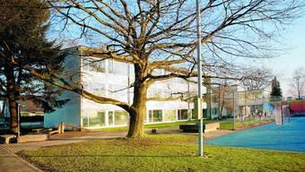 Schulhaus Dorfmatt : Wird es bald zum Schulverband Untere Emme gehören?