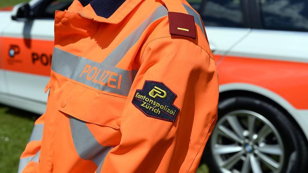Ein 67-jähriger Mann wird seit 22. April vermisst: Die Kantonspolizei Zürich sucht ihn noch - die Personen, die ihn getötet haben könnten, hat sie am Dienstag aber schon verhaftet. (Themenbild)