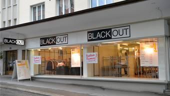 Radikale Räumung im «Blackout».