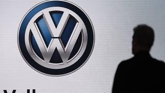 Volkswagen muss in Kanada im Zusammenhang mit dem Dieselskandal eine Millionenstrafe bezahlen. Ein Gericht in Toronto billigte einen Vergleich zwischen dem Konzern und der kanadischen Regierung. (Symbolbild)