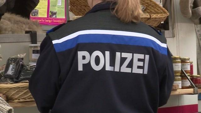 Stadtrat will Polizei Olten in die Kantonspolizei integrieren